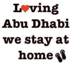 living abu dhabi