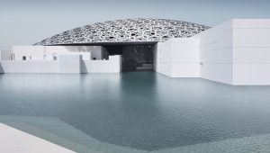 🌟 Special 🌟 Louvre Abu Dhabi