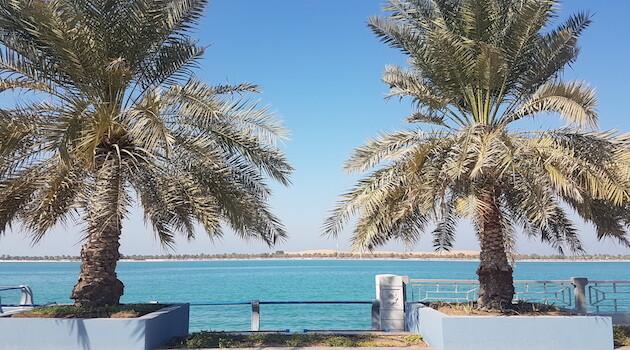 Abu Dhabi riapre al turismo